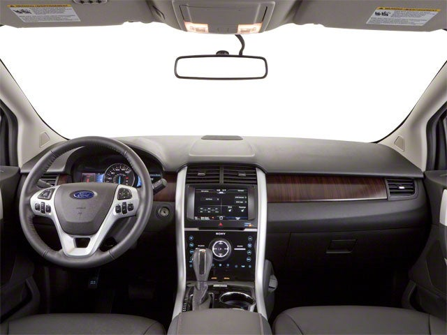 Ford Edge Sel In Columbus Oh Krieger Ford