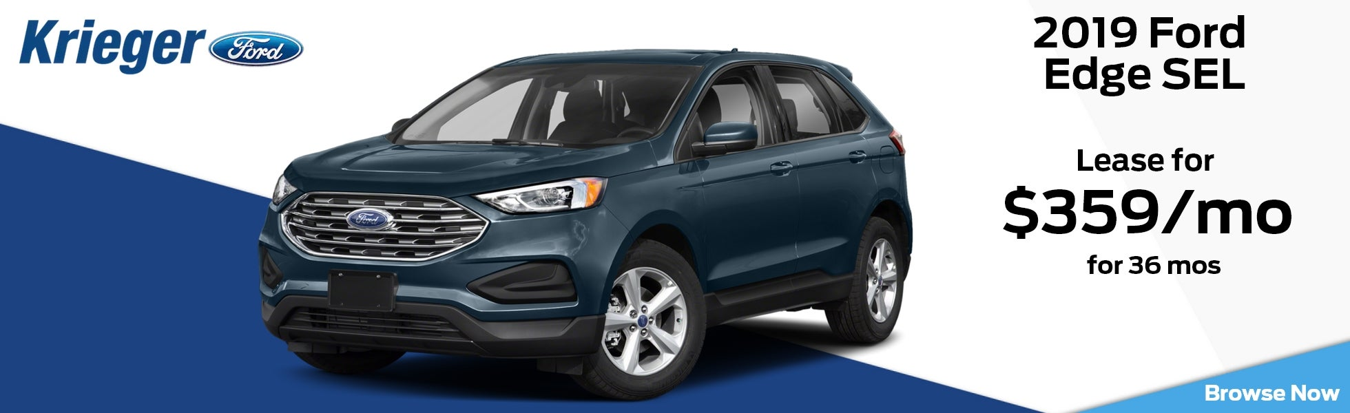 Ford Dealer Locator >> Krieger Ford New Ford Dealership In Columbus Oh Winchester And