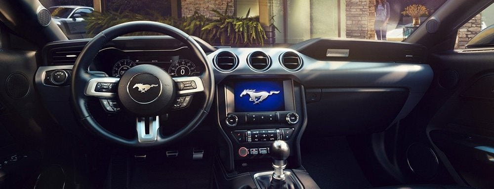 2019 Ford Mustang For Sale In Columbus Oh Serving Westerville