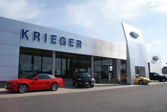 used car specials in columbus oh used ford specials krieger ford. Black Bedroom Furniture Sets. Home Design Ideas